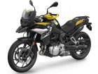 BMW F 750GS 40 YearsEdition